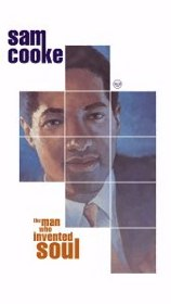 Sam Cooke 4CD Boxed Set