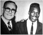 Jerry Wexler & Wilson Pickett