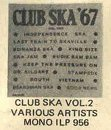 Club Ska '67 Vol.2