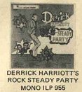 Rock Steady Party